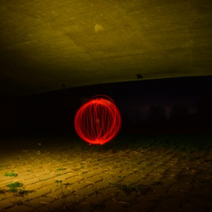 Lightpainting 2