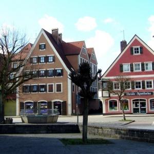 Dinkelsbuehlerstrasse