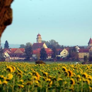 Ortsansicht Bechhofen