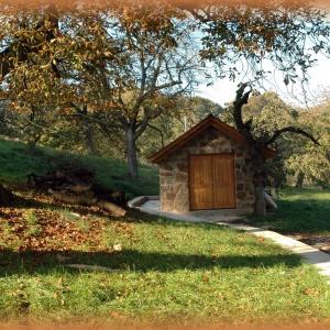 Knusperhütte