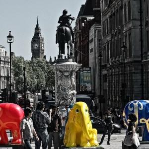Stadtelefanten