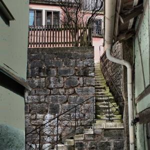 Treppen und Korridore 2