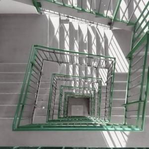 Treppen und Korridore 3