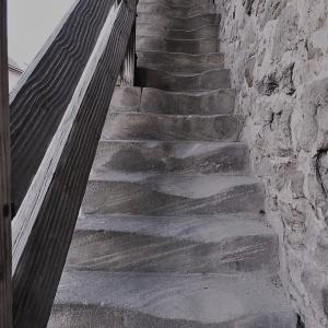 Treppen und Korridore 1
