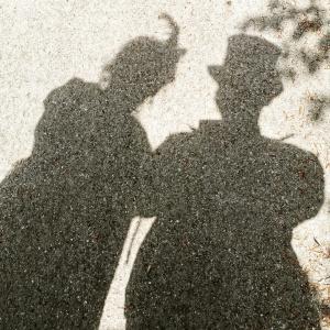 Silhouetten und Schatten 1