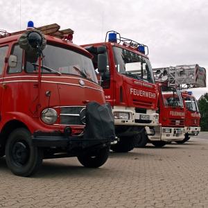 Feuerwehr Ausstellung B 1