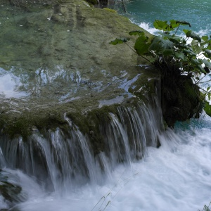 Katarakt am Gavansee