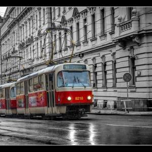 Prag Tramm