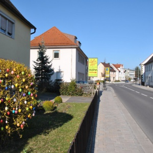 Ansbacher Strasse