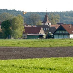 Ortsansicht Sachsbach