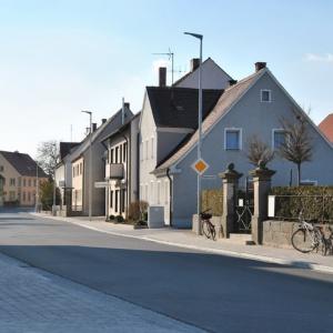Gunzenhausener Strasse