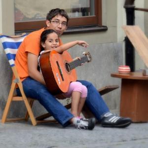 Musik macht Spass