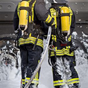 Feuerwehr Bechhofen