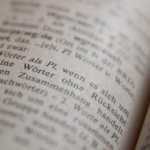 Jan Grünler Wörter 1